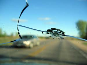 Repair for cracked windshields in New Cumberland PA